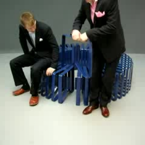 Flexible Modular Seating