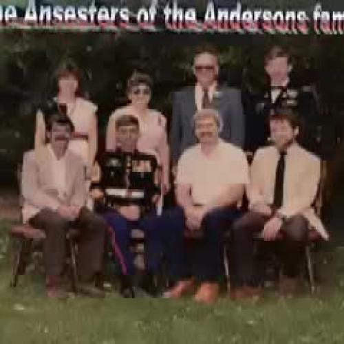 Andersons Bay Movie