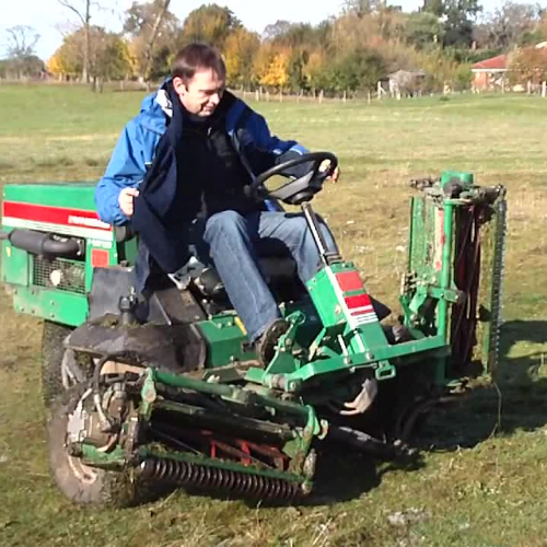 Greenkeeping Health and Safety