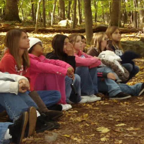 6th Grade Class Trip