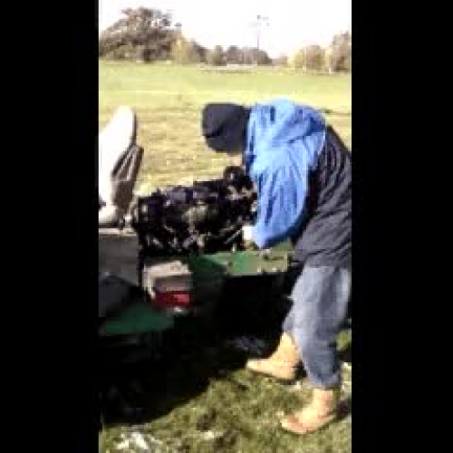 Greenkeeping Health and Safety part 2