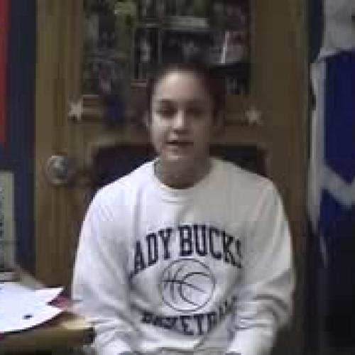 basketball Grant