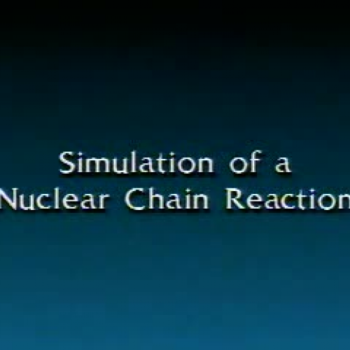 mouse trap nuclear reaction