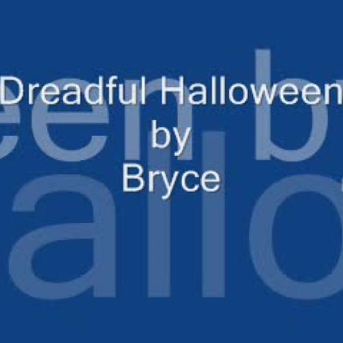 Dreadful Halloween