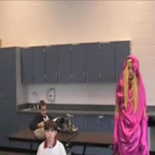 Poe Video Tribute 4 Trimbles Class