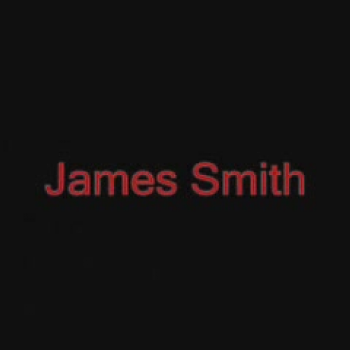 James Smith- Chris