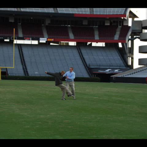 Photos from William Brice Stadium