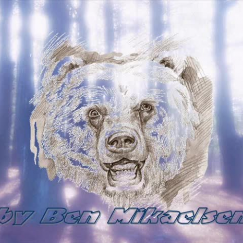 Touching Spirit Bear BOOK TRAILER