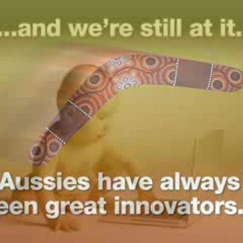 Australian Innovations