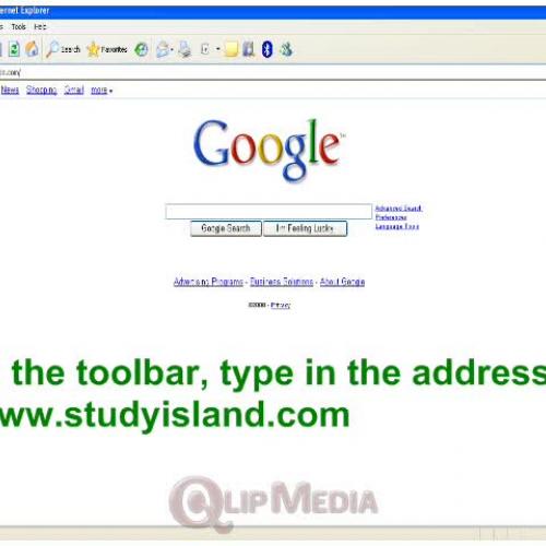 Study Island Tutorial