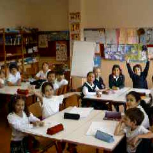 YEAR 2 -STARFISH CLASS