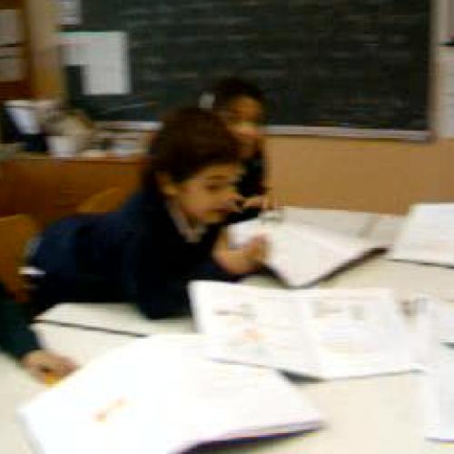 YEAR 2-STARFISH CLASS