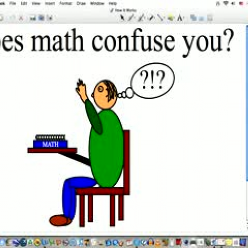 How MathVids Works