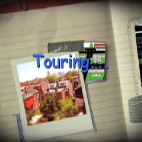 Tour of Our Neighborhood