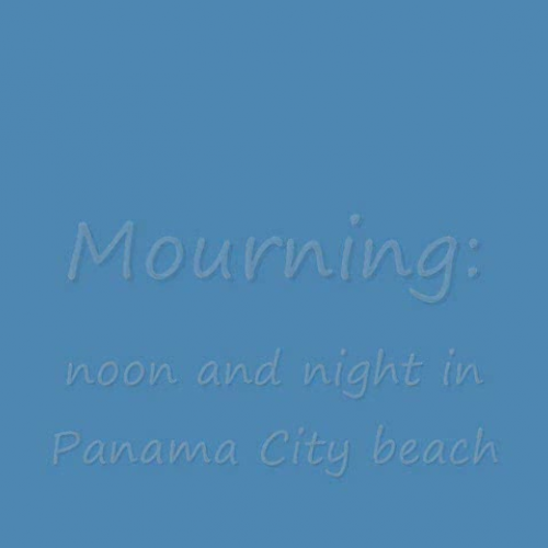 Mourning slideshow