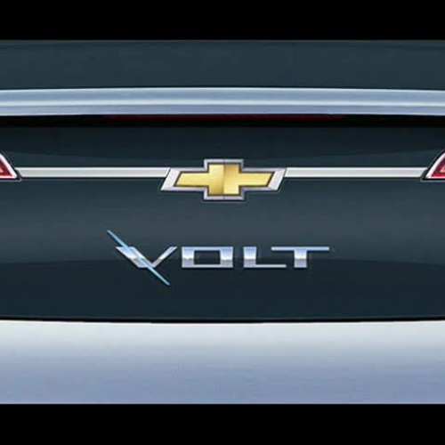 Alternative Fuel Vehicle Commercial Chevy Vol