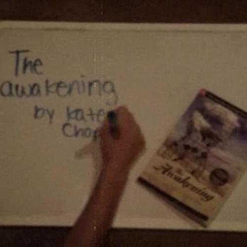 Awakening Project -Part 1