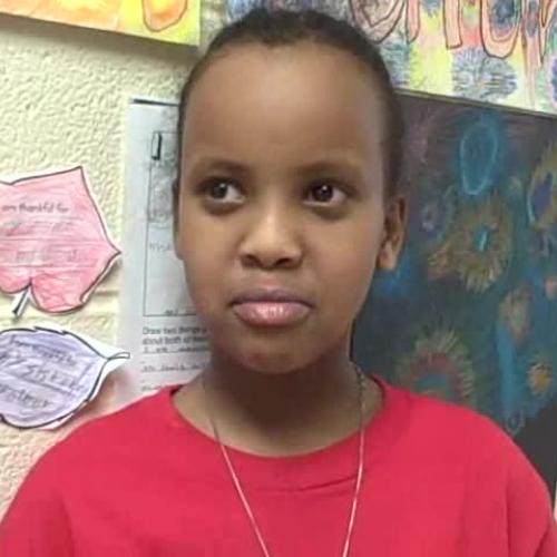 Take a Break Somali