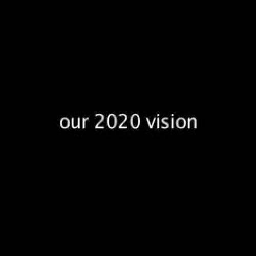 2020 Vision - The Winner