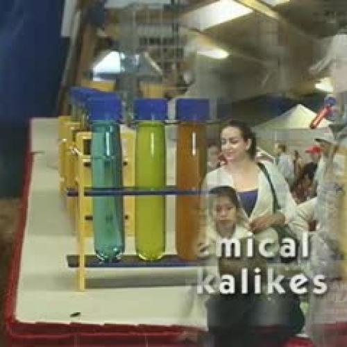 Arkansas Farm Bureau - Chemical Lookalikes