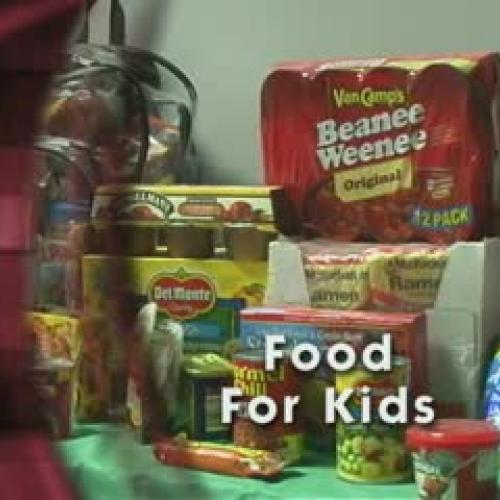 Arkansas Farm Bureau - Rice Depot's Food for