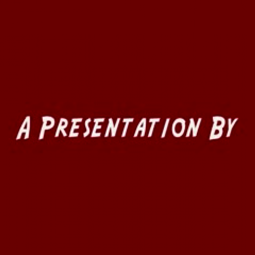 Atlee's Film Project
