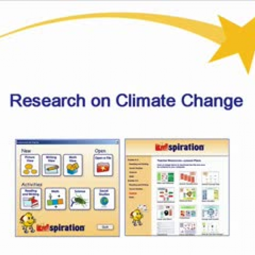Research on Climate Change