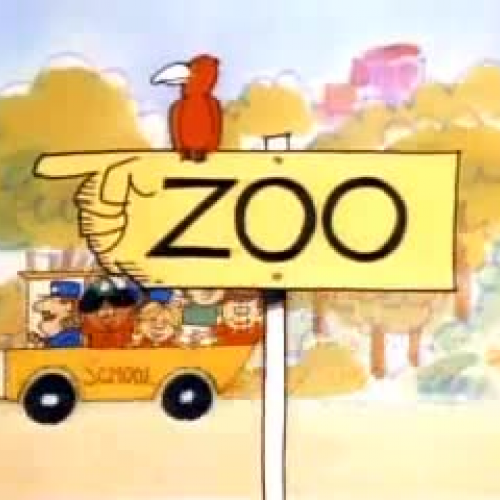 4 Legged Zoo