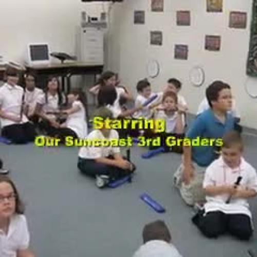 3rd Grade Recorder