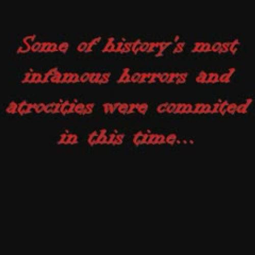 The Horrors of World War II