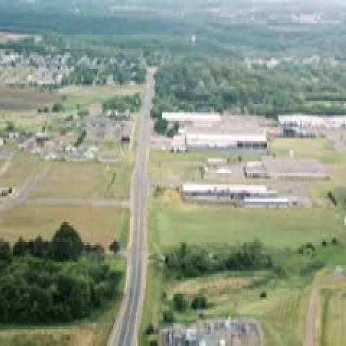 Third Grade Flying At Osceola