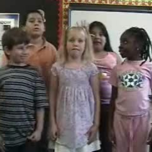 Magowan School Song