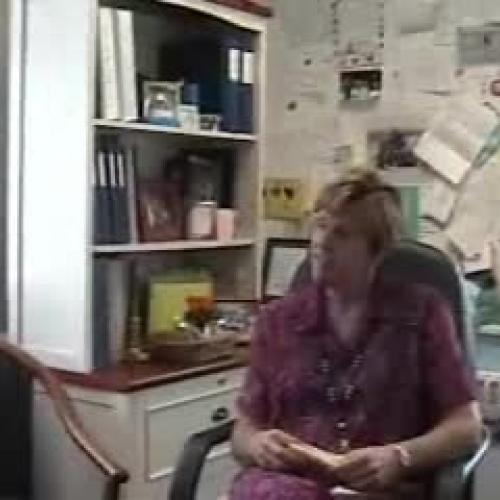Principal Interview