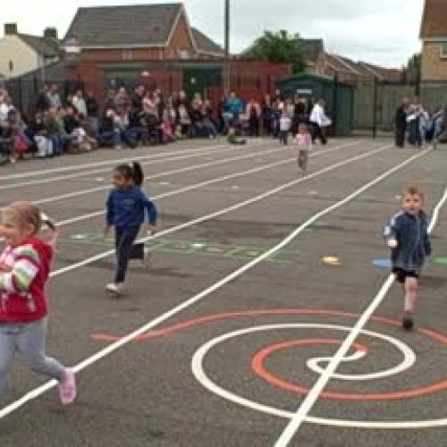 Nursery sports