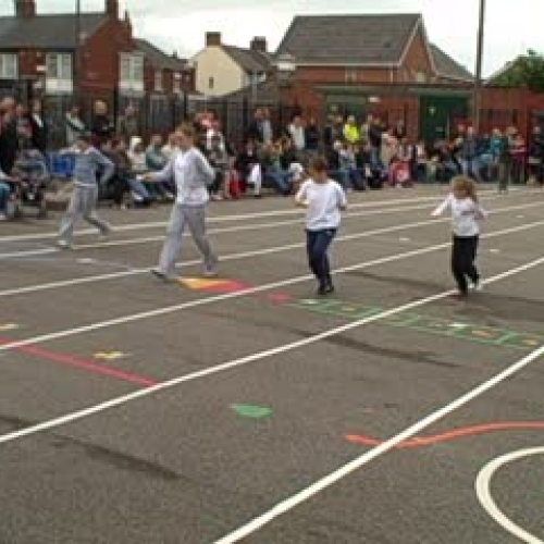 sports day 09