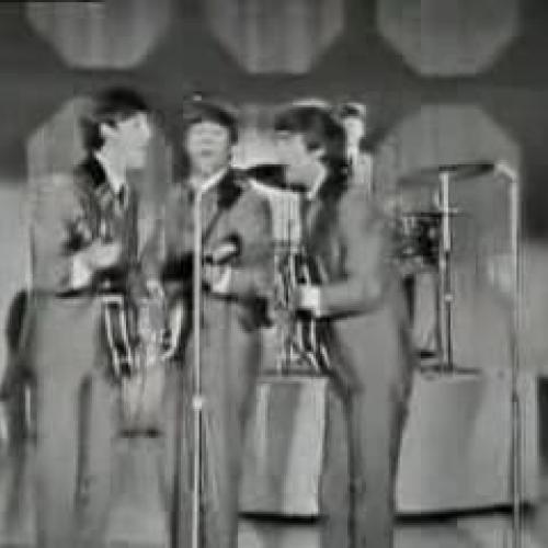 The Beatles: Beginning to End (Original)