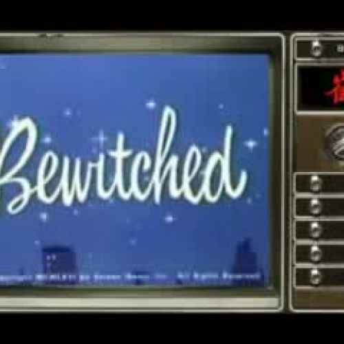 Take Me Back to the 60s - TV Series