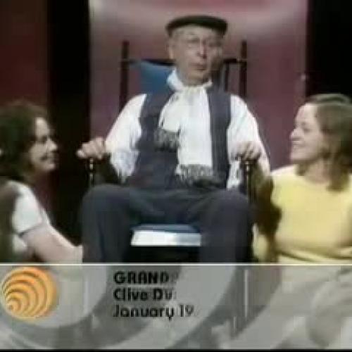 Clive Dunn - Grandad song 1971