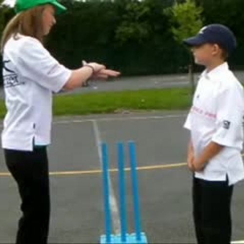 The Spirit of Cricket