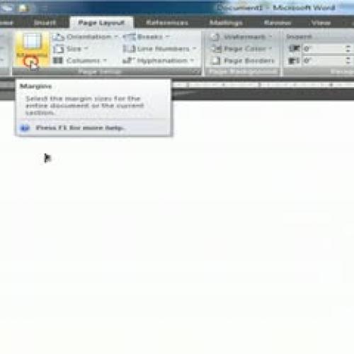 APA Format Documentation Part 2