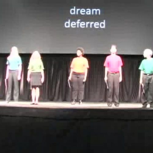OKCPS Convocation Student Performance
