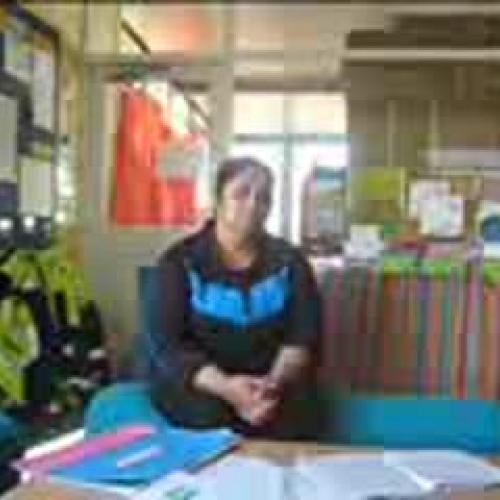 MCS - Teacher Aides