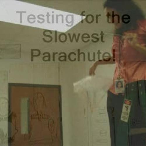 Parachute Lab '09-'10