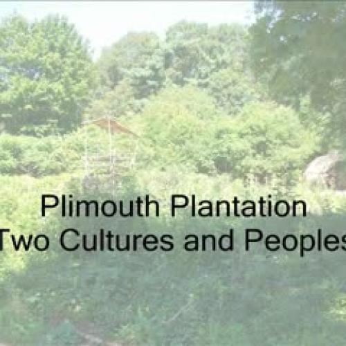 Plimouth Plantation