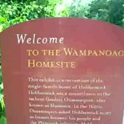Wampanoag