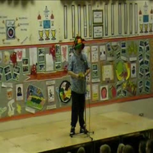 Talent Show 2009