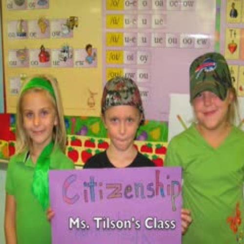 Ms. Tilson