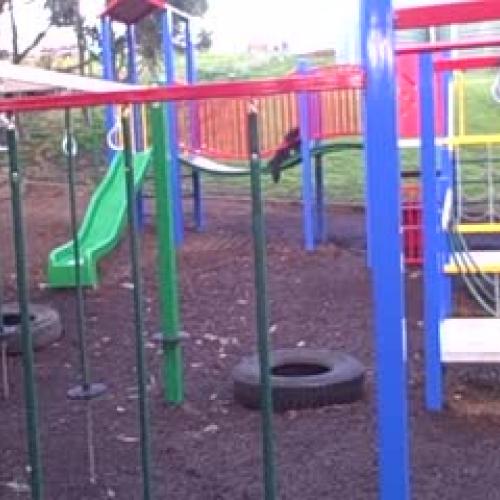 W2W vodcast - playground #2