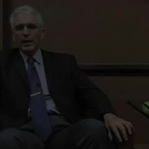 Dr. Robert Marzano Announces his New Master's