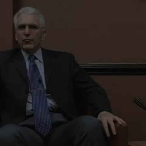 Dr Marzano Explains the Power of a Common Lan
